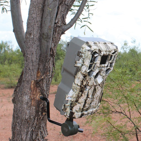 Easy-Aim Trail Camera Holder