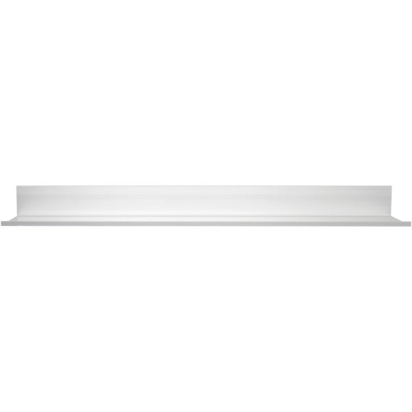 30-Inch No-Stud Floating Shelf(TM) (Clear Anodized)