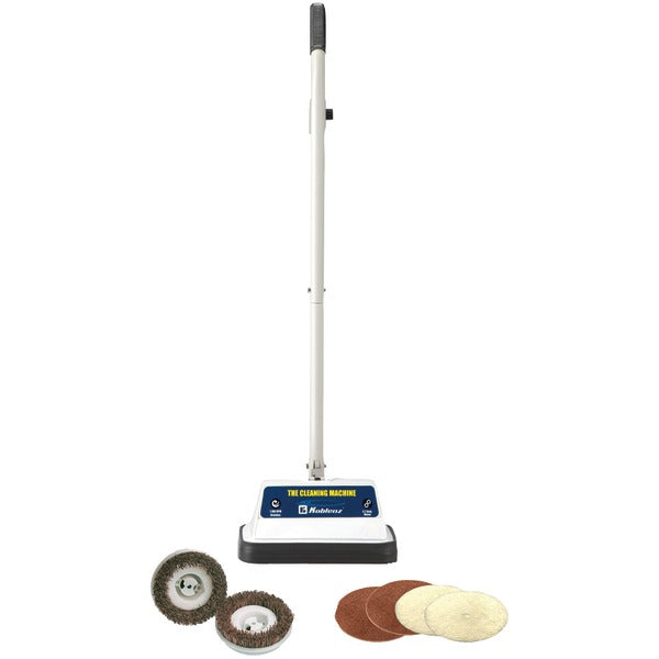 The Cleaning Machine P-620 B Shampoo Polisher
