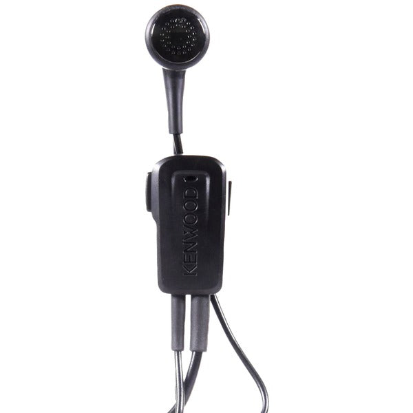 Clip Microphone with Earphone for NX-P500