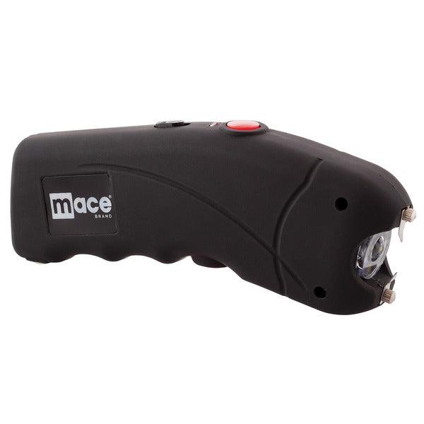 Ergo Stun Gun with LED (Black)
