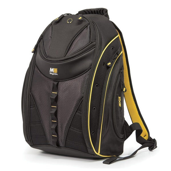Express Backpack 2.0 for 16-Inch-17-Inch Mac(R) (Yellow)