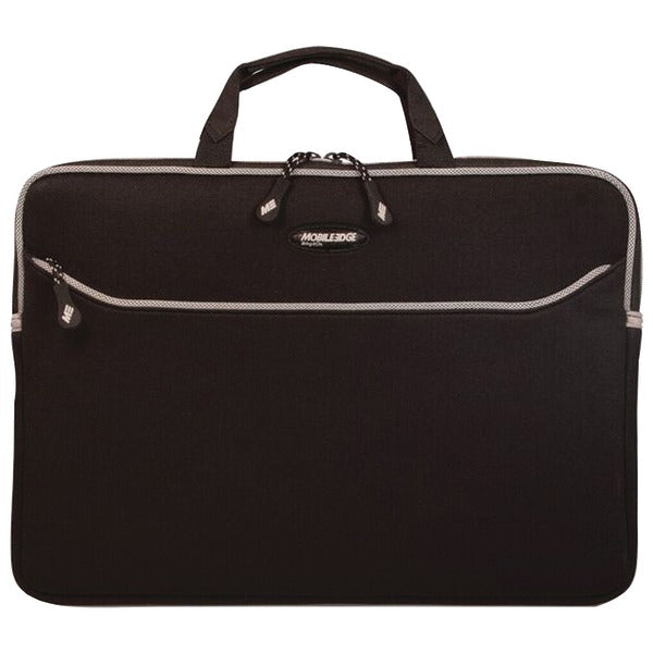 "SlipSuit 13"" MacBook(R) & MacBook Pro(R) Sleeve (Black)"