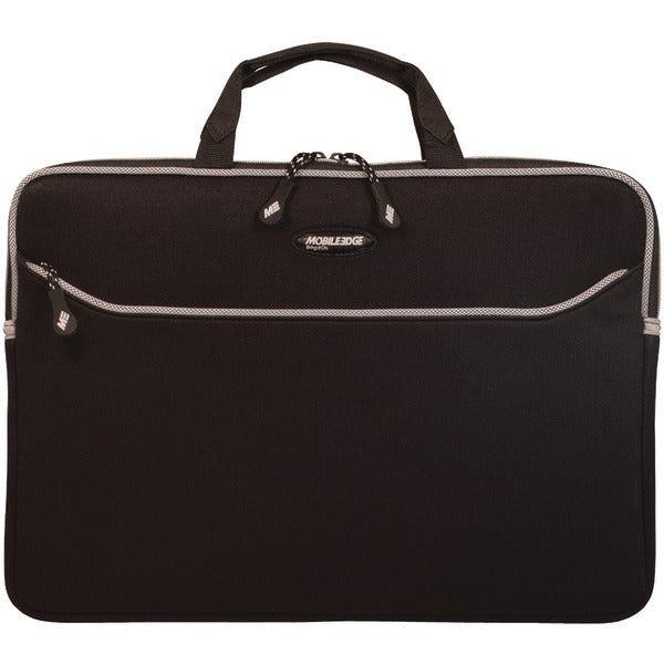 "SlipSuit 15"" MacBook Pro(R) Sleeve (Black)"