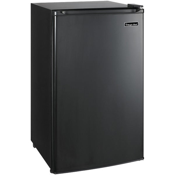 3.5 Cubic-Foot Mini Refrigerator (Black)
