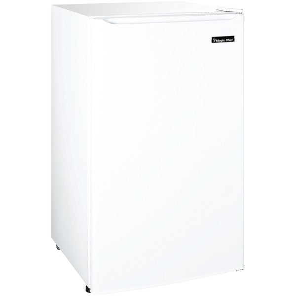 3.5 Cubic-Foot Mini Refrigerator (White)