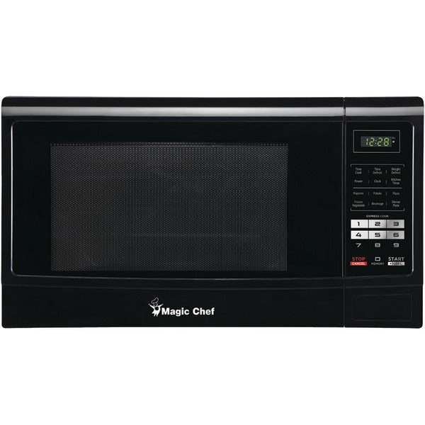 1.6 Cubic-Foot Countertop Microwave