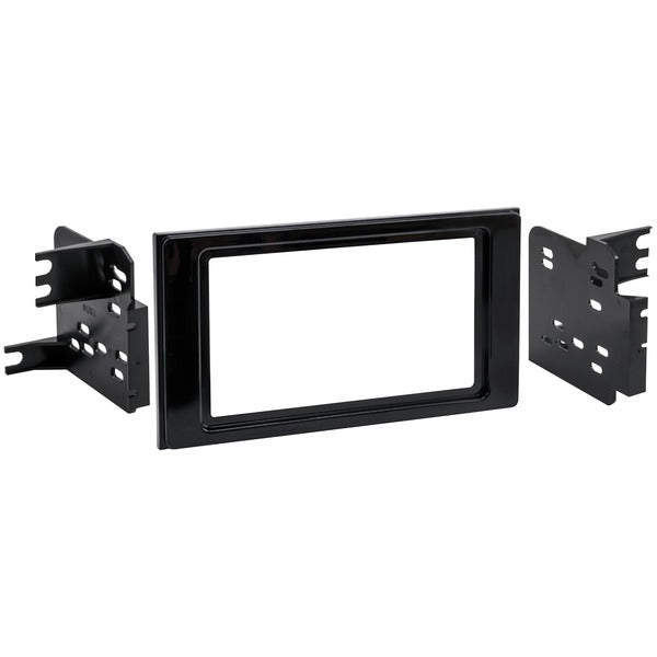 Double-DIN Installation Kit for Toyota(R) Prius 2016 and Up-Prius Prime (Plus Trim) 2017 and Up