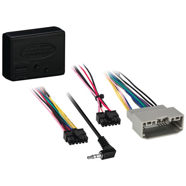 CAN Interface for Chrysler(R) 2007 and Up