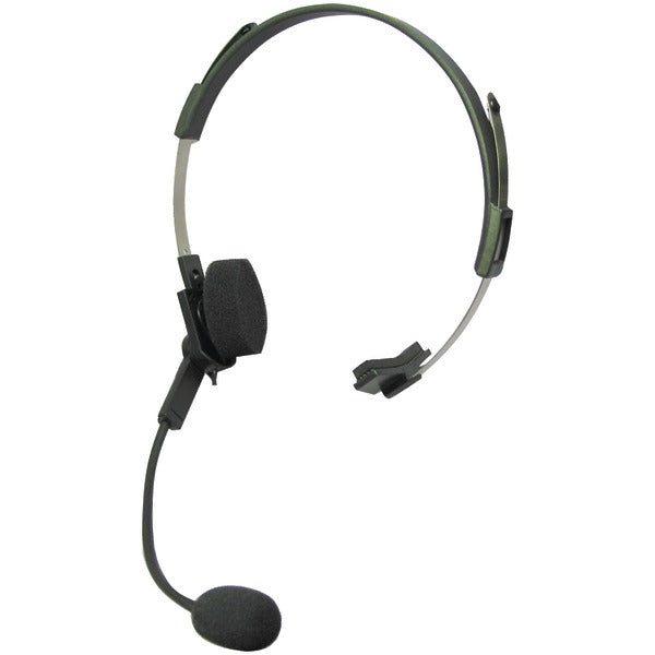 Headset with Swivel Boom Microphone for Talkabout(R) Radios (VOX)