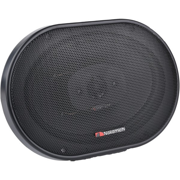 Pure Sound 5-Inch x 7-Inch 180-Watt Max 4-Way Coaxial Speakers