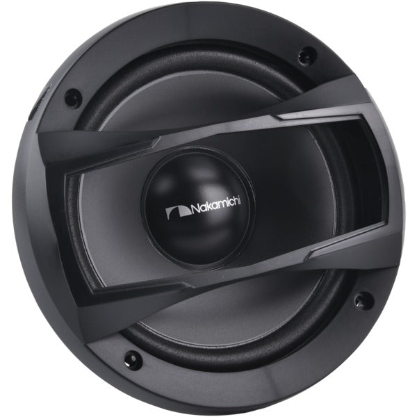 6-1-2 Inch 200 Watt 2-Way Component Speakers