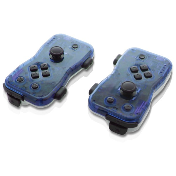 Dualies Motion Controller Set for Nintendo Switch(TM) (Blue)