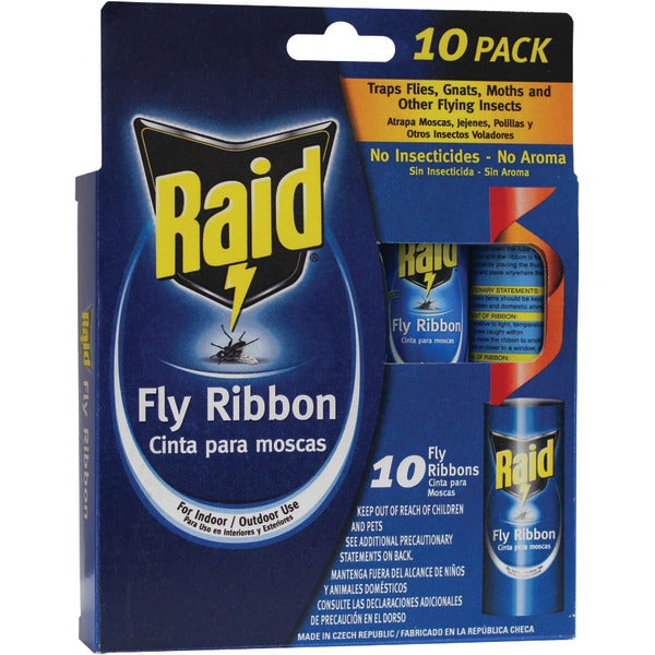 Fly Ribbon, 10 pk