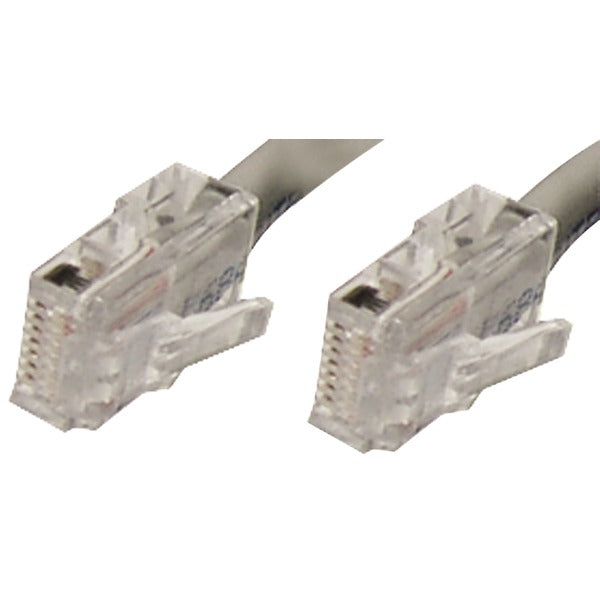 Snagless CAT-5E UTP Patch Cables (5ft)