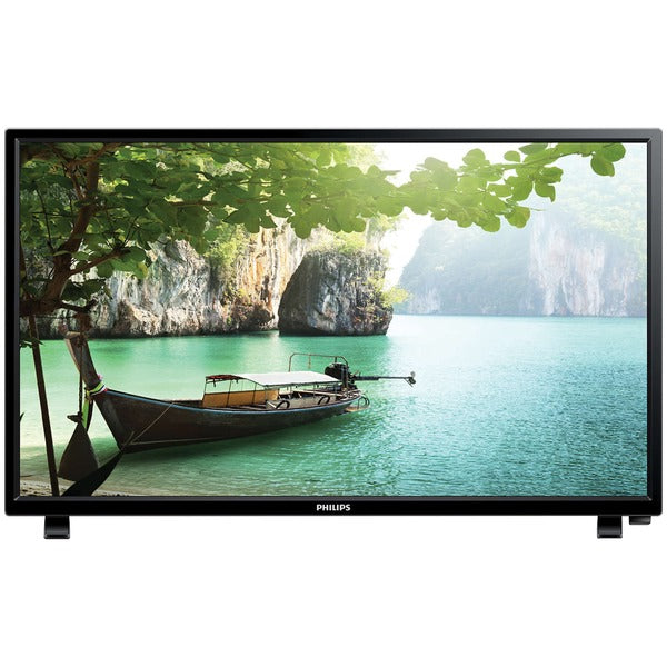Refurbished 3000 Series 24-Inch LED-LCD TV
