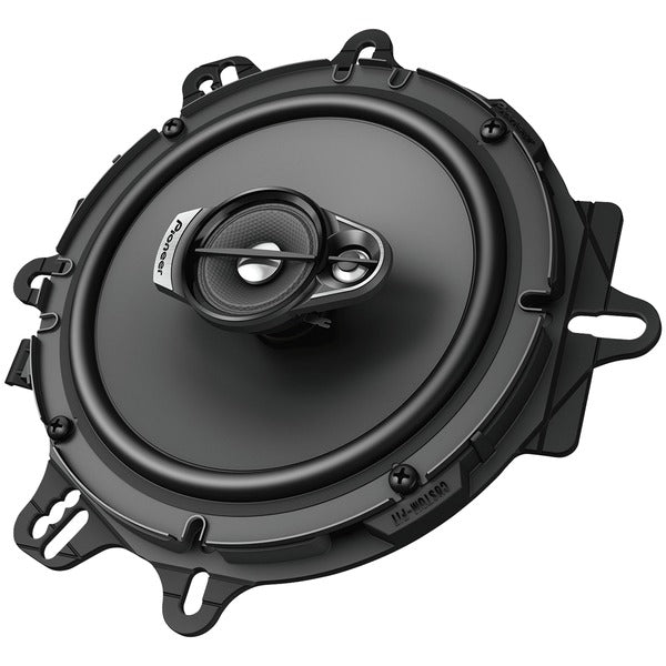 "Pioneer TS-A1670F A-Series Coaxial Speaker System (3 Way, 6.5"")"