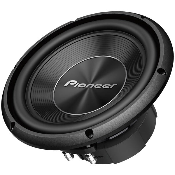 "Pioneer TS-A250D4 A-Series Subwoofer with Dual 4ohm Voice Coils (10"")"