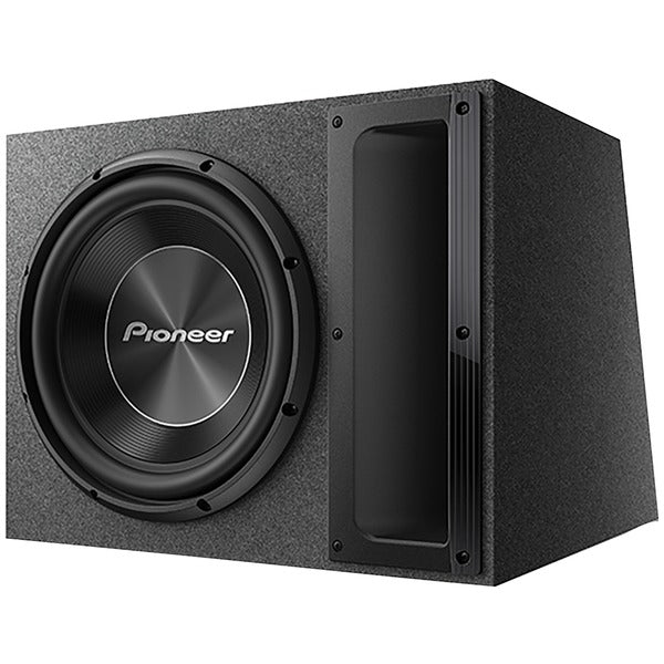 "Pioneer TS-A300B A-Series 12"" Preloaded & Amplified Subwoofer System"