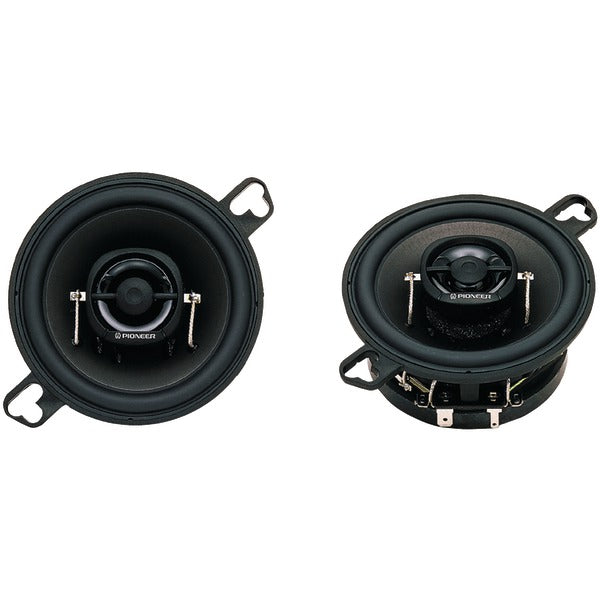 "A-Series 3.5"" 60-Watt 2-Way Speakers"