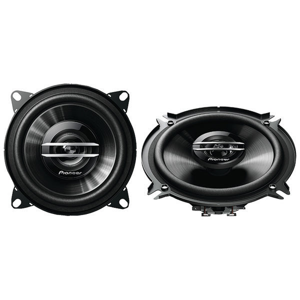 "G-Series 4"" 210-Watt 2-Way Coaxial Speakers"