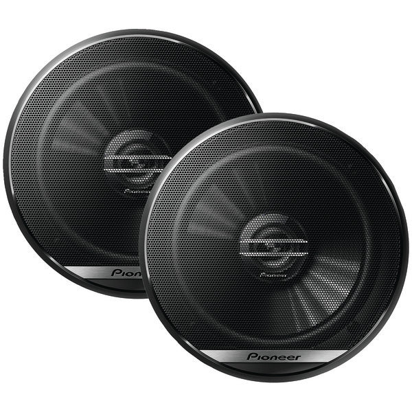 "G-Series 6.5"" 300-Watt 2-Way Coaxial Speakers"