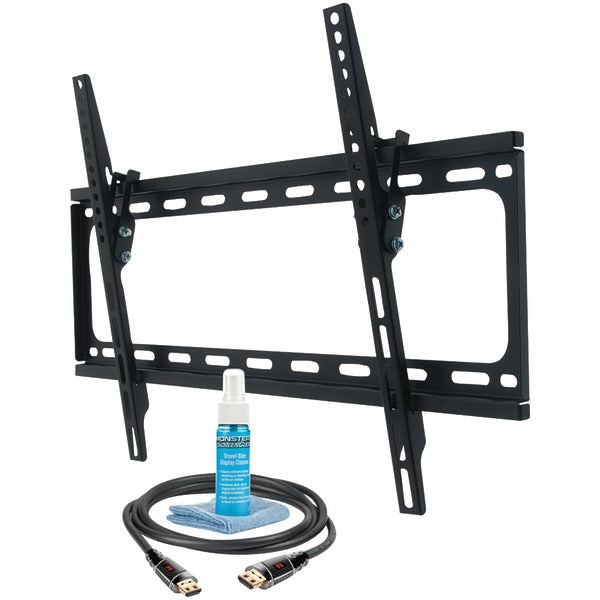 MT643 Premium 42-Inch to 75-Inch Large Tilt TV Wall Mount Kit