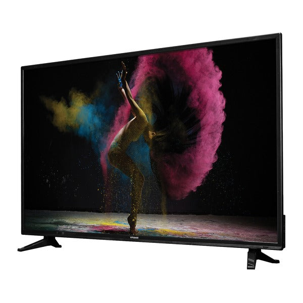 40-Inch-Class LED 1080p HDTV with 3 HDMI(R) Inputs