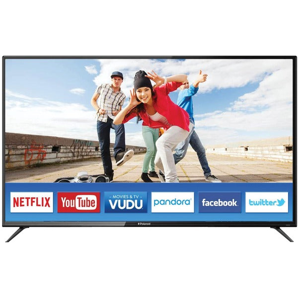 40-Inch-Class Smart LED 1080p HDTV with 2 HDMI(R) Inputs