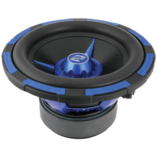 "MOFO Type S Series Subwoofer (12"", 2,500 Watts max, Dual 2ohm )"