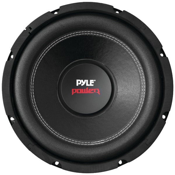 "Power Series Dual-Voice-Coil 4ohm Subwoofer (12"", 1,600 Watts)"