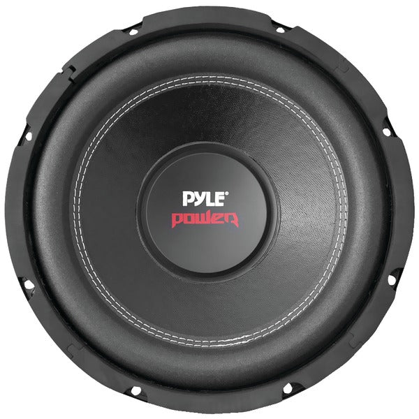 "Power Series Dual-Voice-Coil 4ohm Subwoofer (15"", 2,000 Watts)"