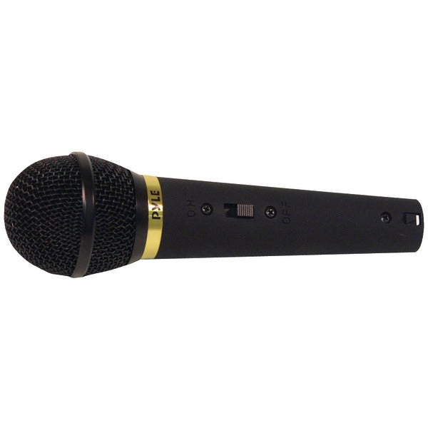 Handheld Unidirectional Dynamic Microphone