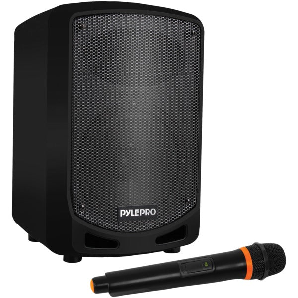 Compact and Portable Bluetooth(R) PA Speaker