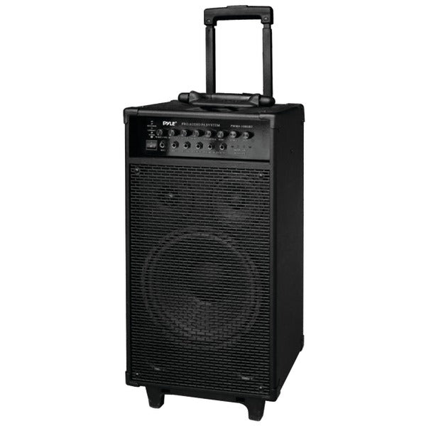 800-Watt Portable Bluetooth(R) PA Speaker System