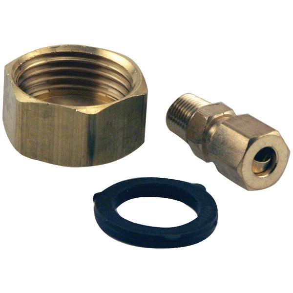 "3-4"" Hose x 1-4"" Compression"