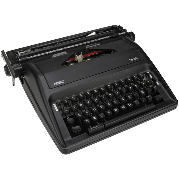Epoch Manual Typewriter with Spanish Keyboard