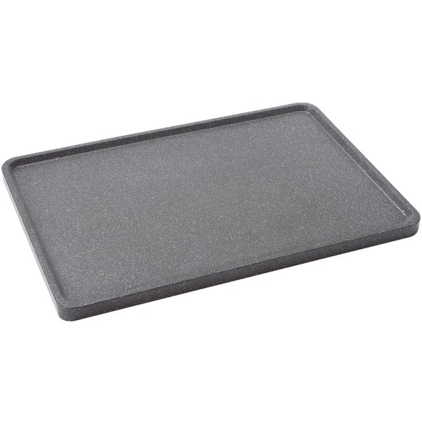 "THE ROCK(TM) by Starfrit(R) 17.75"" Reversible Grill-Griddle Pan"