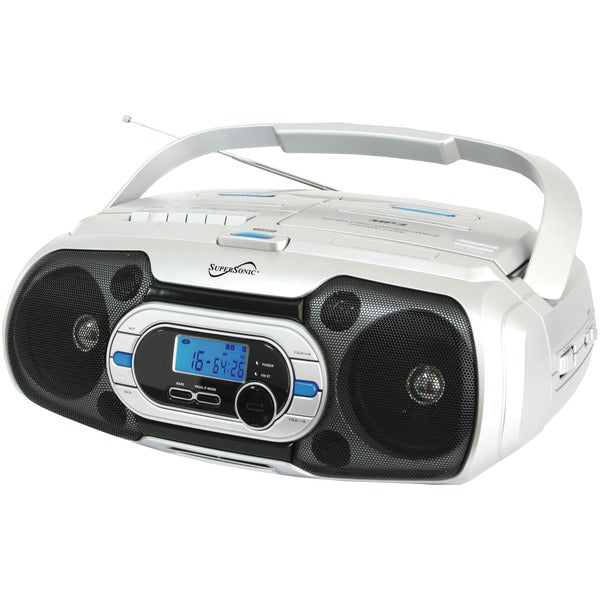 Portable Bluetooth(R) Audio System