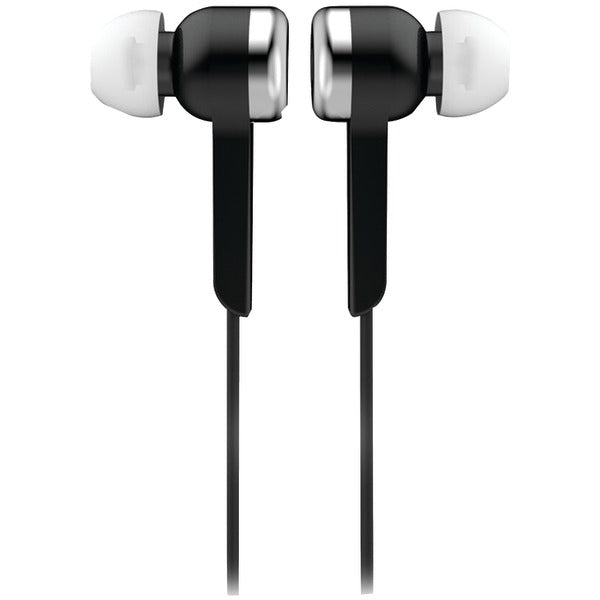 IQ-113 Digital Stereo Earphones (Black)