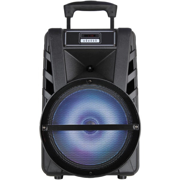 15-Inch Professional Bluetooth(R) Speaker