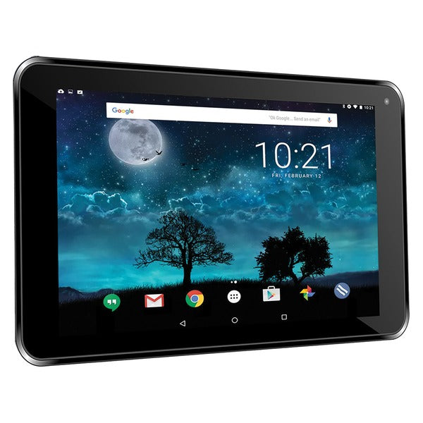7-Inch Android(TM) 8.1 Tablet with Quad Core Processor