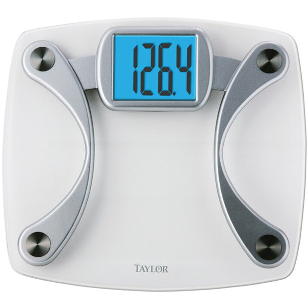 Butterfly Glass Digital Scale