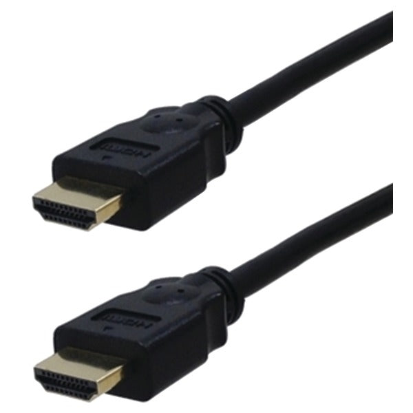 30-Gauge HDMI(R) Cable (10ft)