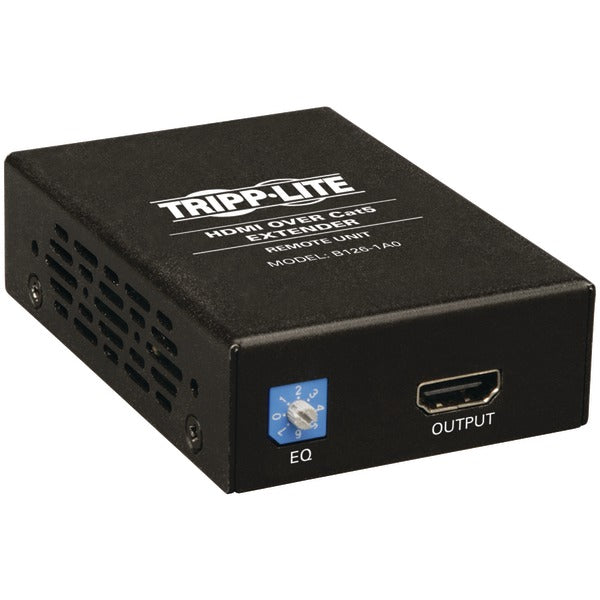 HDMI(R) Over CAT-5 Active Extender Remote Unit