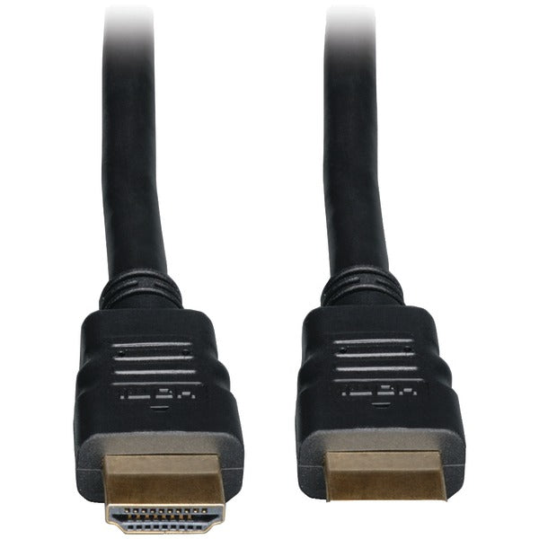 High-Speed HDMI(R) Cable with Ethernet (3ft)