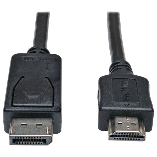 DisplayPort(TM) to HDMI(R) Adapter Cable, 3ft