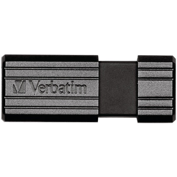 PinStripe USB Flash Drive (32GB)