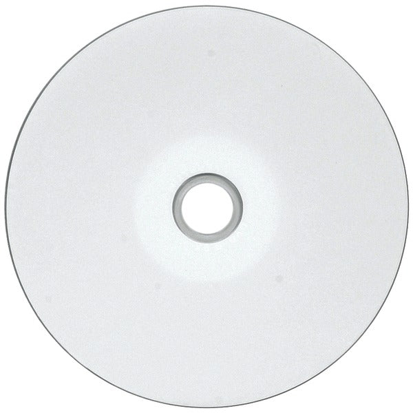 4.7GB 120-Minute 16x VX Hub Inkjet Printable DVD-Rs, 50-ct Spindle