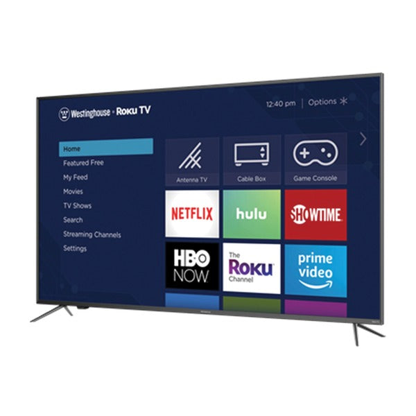 42-Inch FX Series 720p HD Smart Roku(R) TV